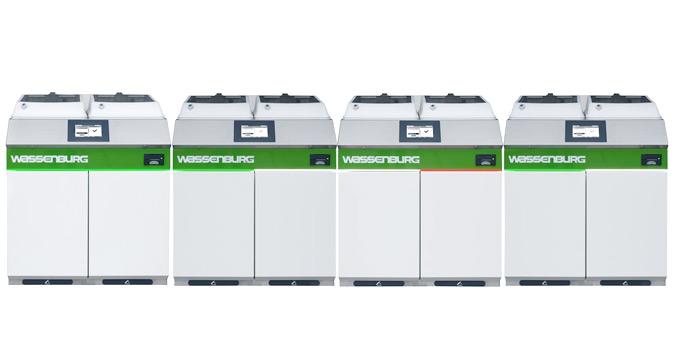 Wassenburg Medical WD440-endoscope washer disinfector