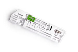 Wassenburg EndoFender® stap I
