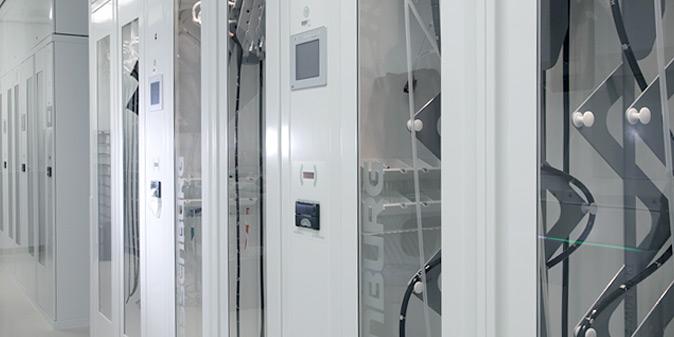 Medical Drying Cabinet ~ Wassenburg dry d endoskop trockenschrank